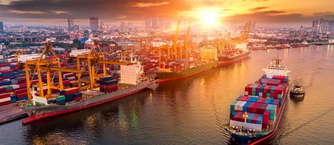 Key Considerations for International Shipping